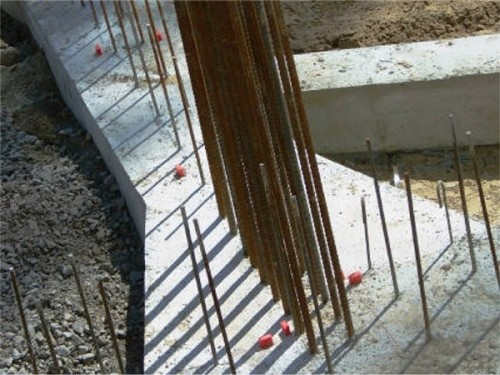 Liam Fullerton Construction Limited - Formwork Specialists