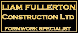 Liam Fullerton Construction Ltd, Donegal